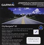 Garmin City Navigator Europe NT - Benelux/France