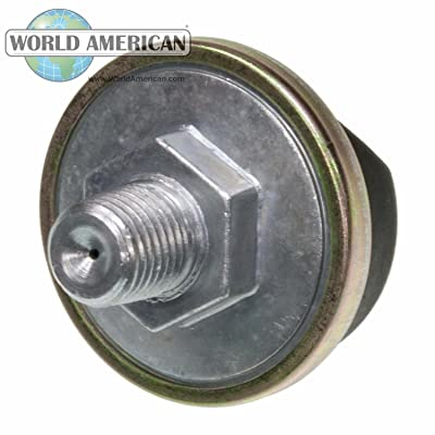 World American WA13250 Stop Light Switch: Automotive