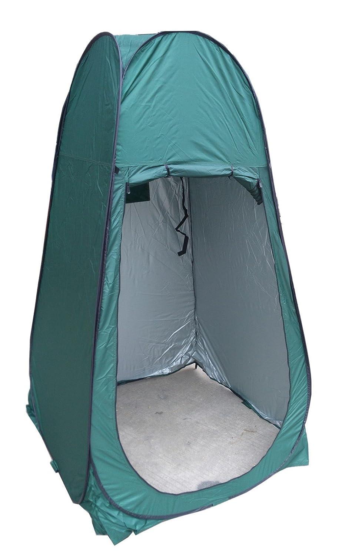 Beautihome Pop up Toilet Tent Al aire libre portátil Changing Room ...