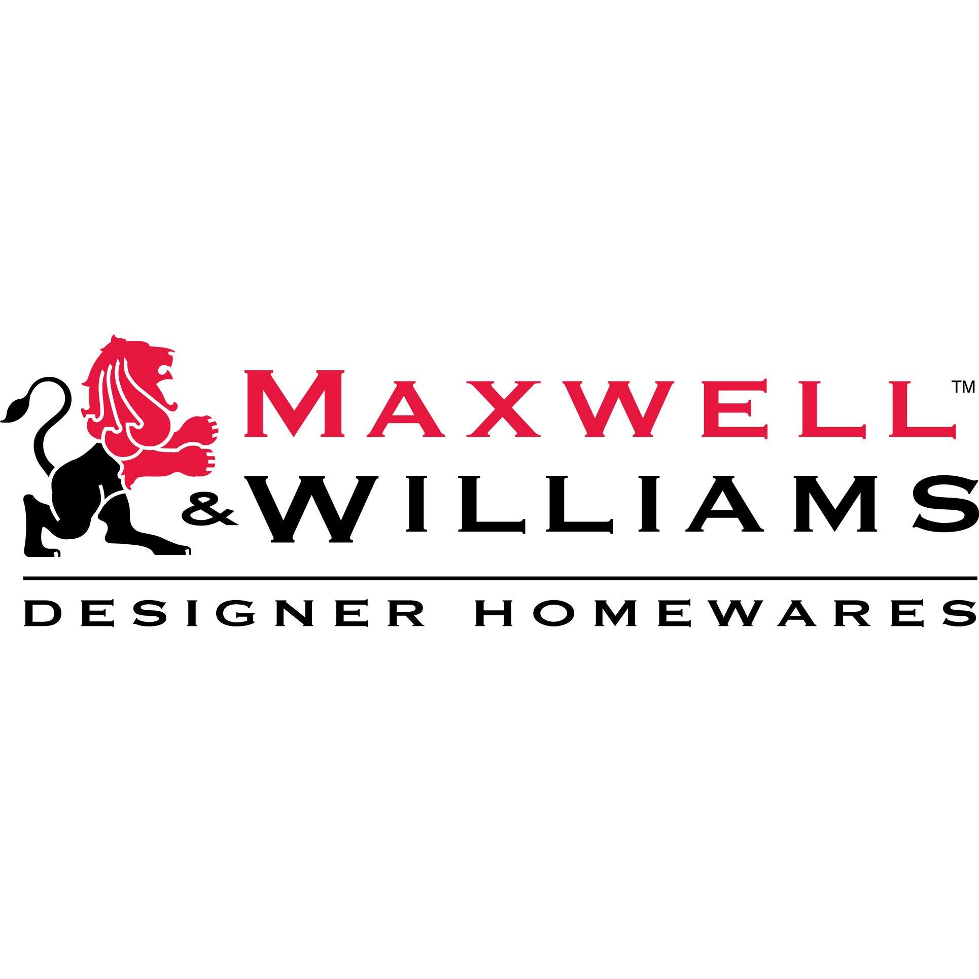 Maxwell Williams Cashmere Creamer and Sugar Bowl, Fine Bone China - White (2 Piece Milk Jug and Sugar Pot Set)