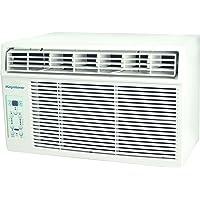 Keystone 115V Window-Mounted Air Conditioner w/ LCD Remote Control