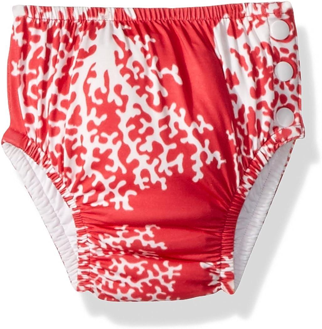 Coolibar UPF 50 Baby Girls/' Swim Diaper Cover