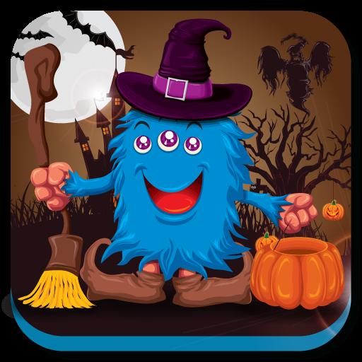 Halloween Free Stickers ()