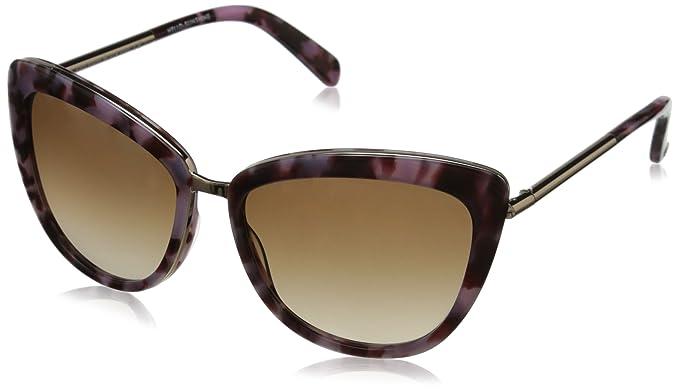 90fda17033b03 Kate Spade Women s Kandi Cateye Sunglasses