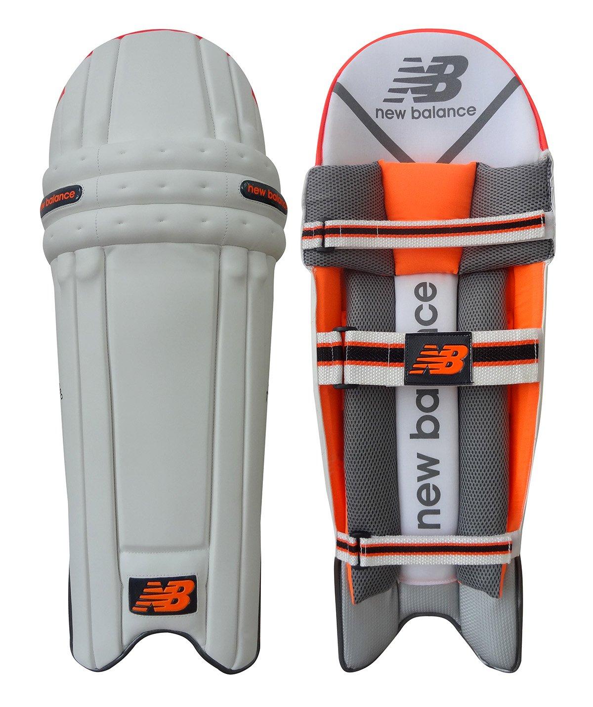 new balance dc 580 batting pads