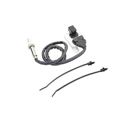 ACDelco 19301328 GM Original Equipment Nitrogen Oxide Sensor Kit with Sensor and Clips: Automotive