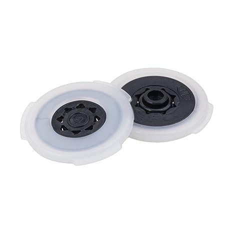Neoperl Wassersparer für Dusche Brause PCW Dichtung 6 Liter / Minute