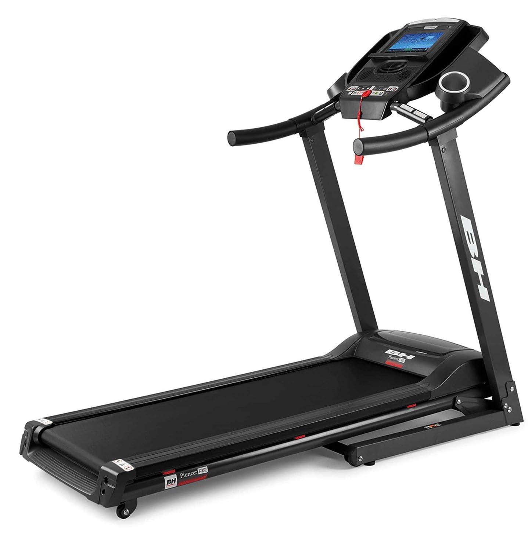 BH Fitness PIONEER R2 TFT G6485TFT Cinta de correr: Amazon.es ...