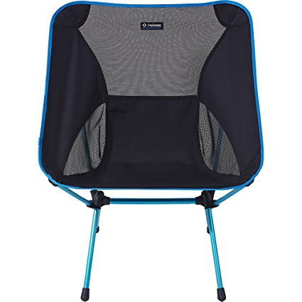 Helinox Chair ONE XL Lightweight Portable Collapsible C&ing Chair Black  sc 1 st  Amazon.com & Amazon.com : Helinox Chair ONE XL Lightweight Portable Collapsible ...
