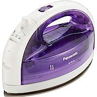 Panasonic 1550 Watt Cordless Steam Iron, White, (NI-WL30VSH)