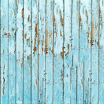 Painted Colorful Wood Texture Plank Photography Background 7x7ft Polyester Art Design Wooden Board Backdrops Children Kids Newborn Adults Artistic Portraits Shoot Pets Product Photo Props