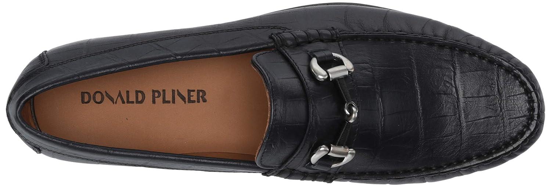 Donald J Pliner Mens Loafer