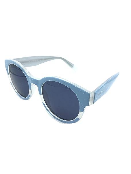MR WONDERFUL MW 29009 567 49,gafa sol mujer,montura en azul ...
