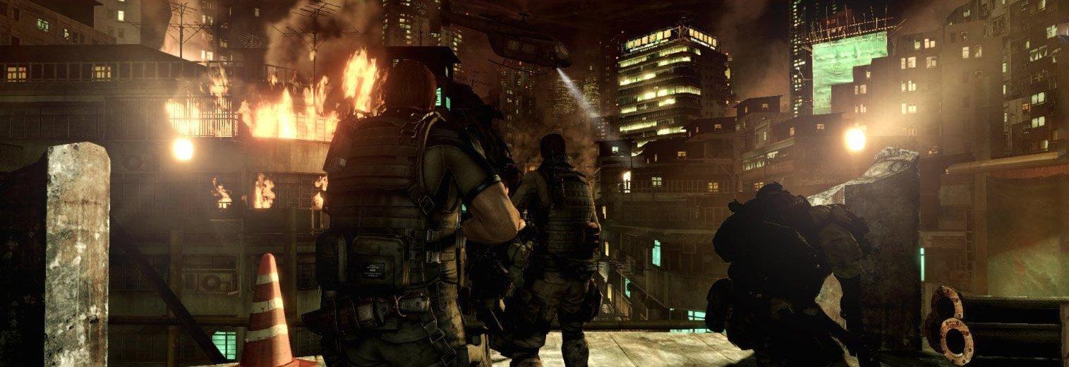 Resident Evil 6 Playstation 4 Capcom U S A Inc Video Ps4resident 7 Reg 3