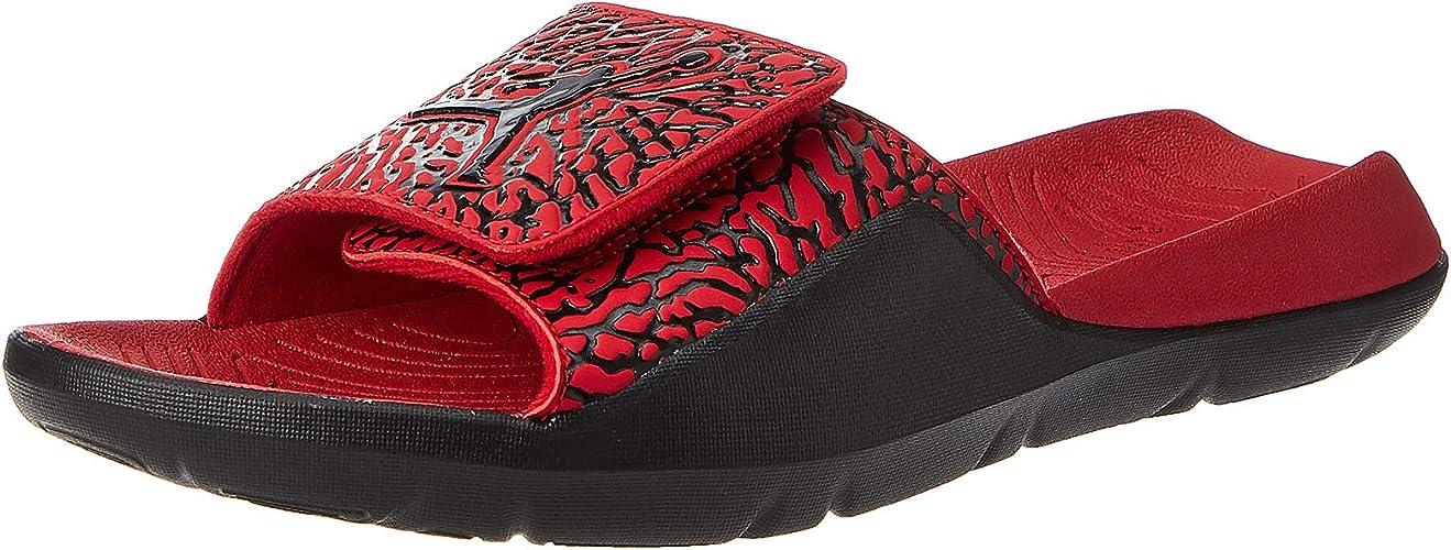 Nike Jordan Hydro 7 V2 Slippers Man BQ6290 006 Red