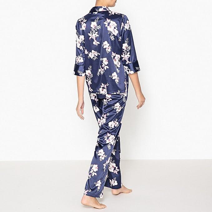 La Redoute Collections - Pijama - para mujer Fiorito 36 : Amazon.es: Ropa y accesorios