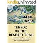 Terror on the Deseret Trail