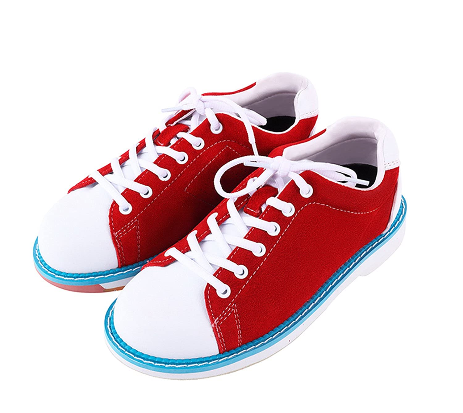 S&F Women's Bowling Shoes Skidproof Sole Breathable Sneakers for Women SF