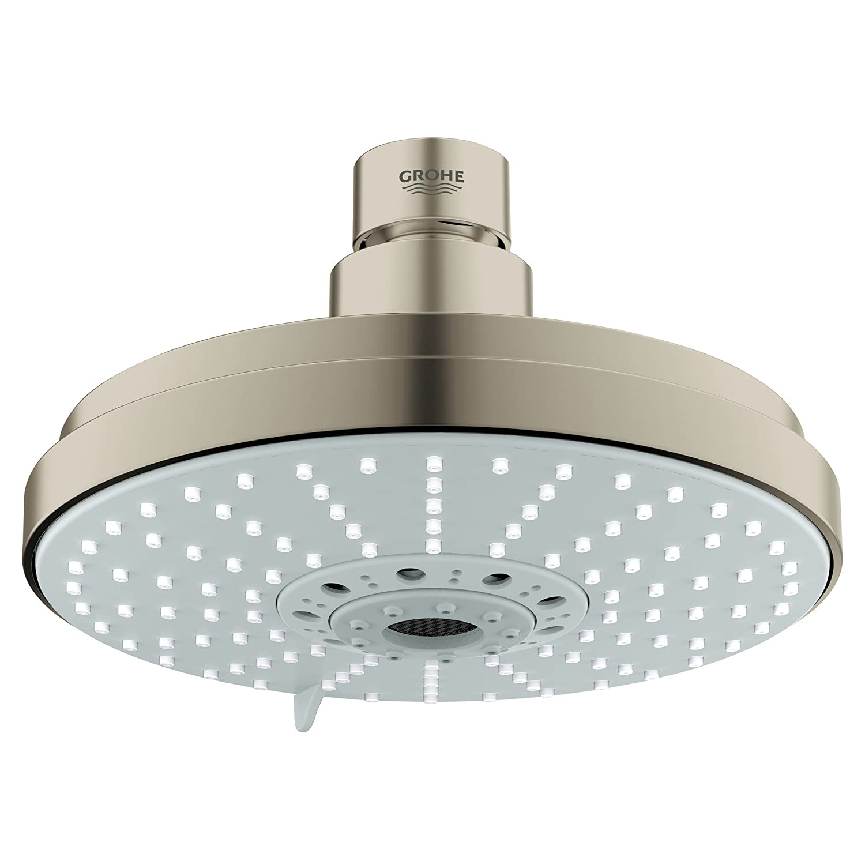 Grohe Rainshower Cosmopolitan 160 4-Spray Showerhead - 27135EN0