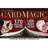 Magic Makers The Ultimate Card Magic Kit