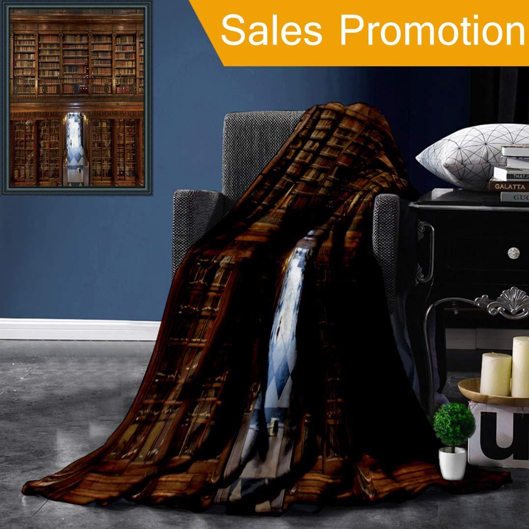 Amazon.com: Somisi Unique Custom Flannel Blankets A ...