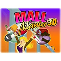 Mall Mania 3D [Download]