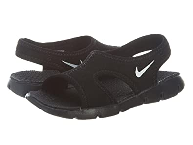 Leather Brown Sandals Brown Sandals Leather Nike Brown Nike Nike Leather thrsQCdxB