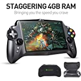 New S192K Singularity 7 inch IPS Screen 4GB+64GB Quad core Tablet pc Gamepad Android Game Console 10000mAh Battery…