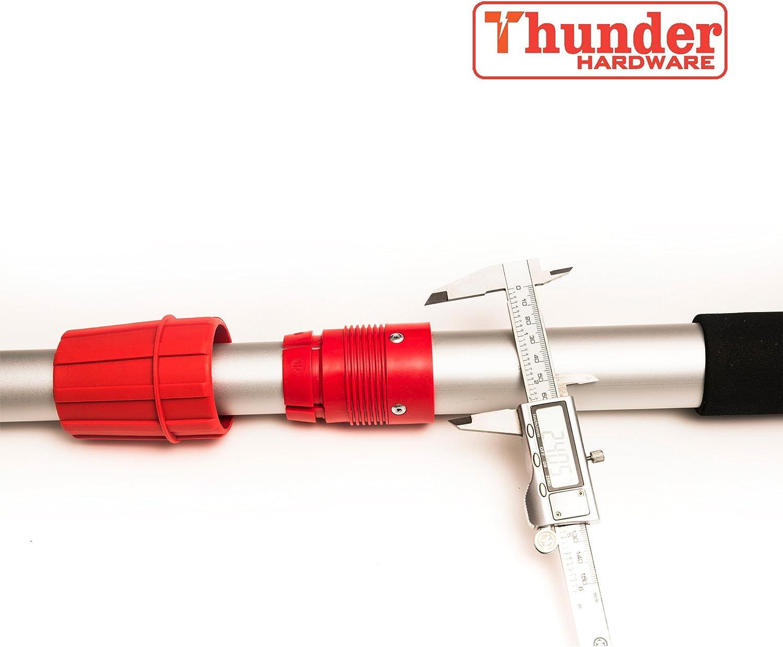 Amazon.com: Tomic Thunder Hardware - Varita telescópica para ...