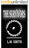 The Survivors (A Jazz Nemesis novel Book 3) (English Edition)