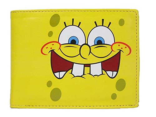Monedero de Bob Esponja [MISC.]: Amazon.es: Zapatos y ...