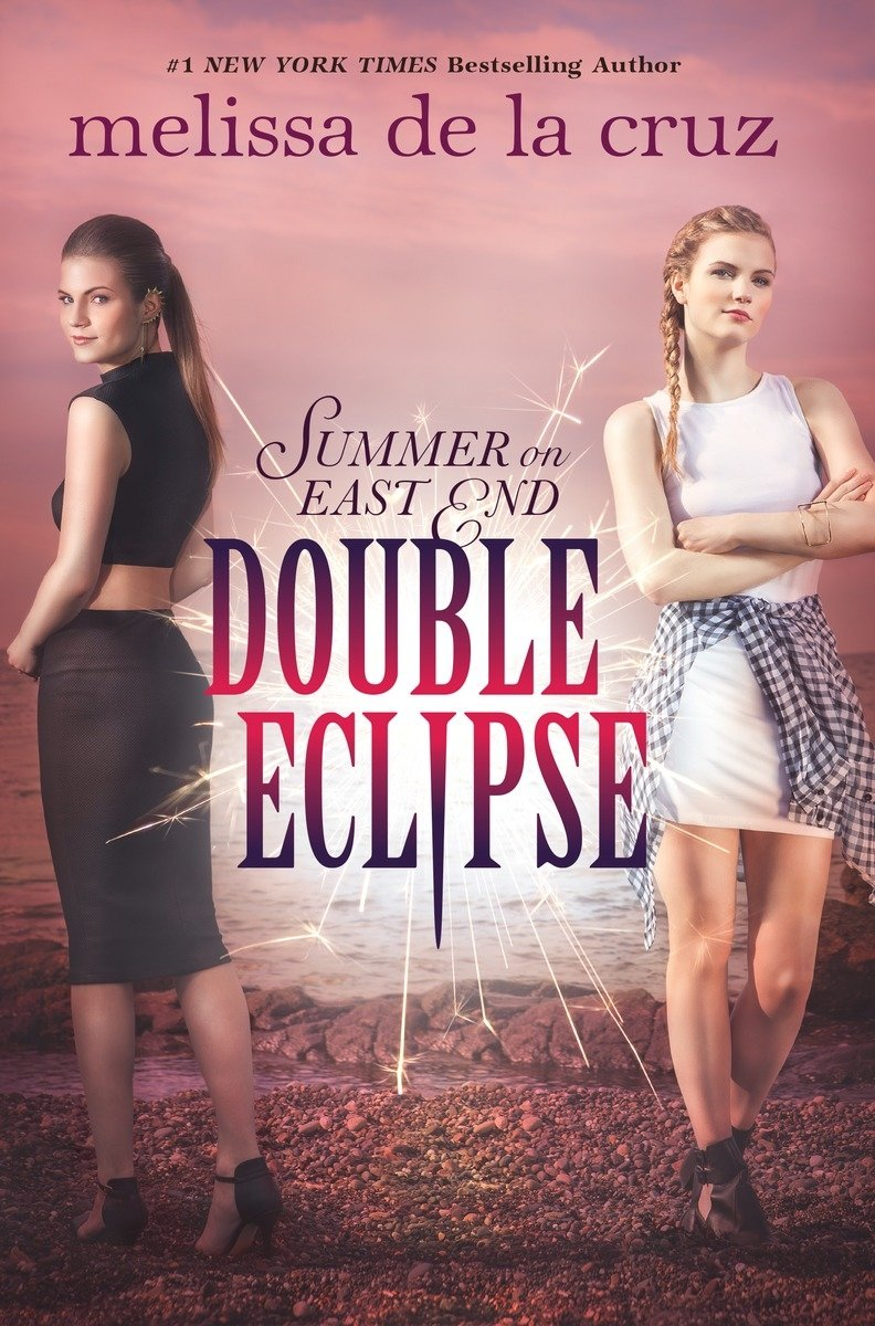 Read Online Double Eclipse (Summer on East End) pdf epub
