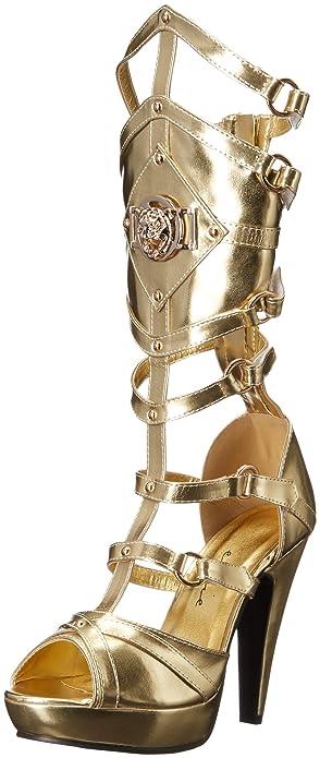 Women's 426-Alma Gladiator Sandal