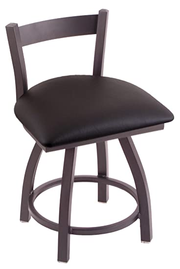 Outstanding Holland Bar Stool Co 821 Jackie Low Back Swivel Chair Counter Stool Caraccident5 Cool Chair Designs And Ideas Caraccident5Info