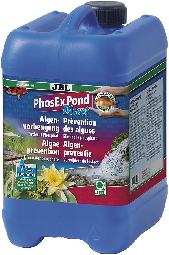 JBL fosfatos Eliminador para Estanque, phosex Pond Direct: Amazon ...