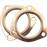 SCE Gaskets 4250 COPPER COLL/GSK, 2.5' I.D.