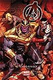 Il tempo finisce. Avengers: 3