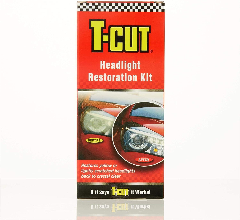 T Cut Thk001 Scheinwerfer Reparaturkit Auto
