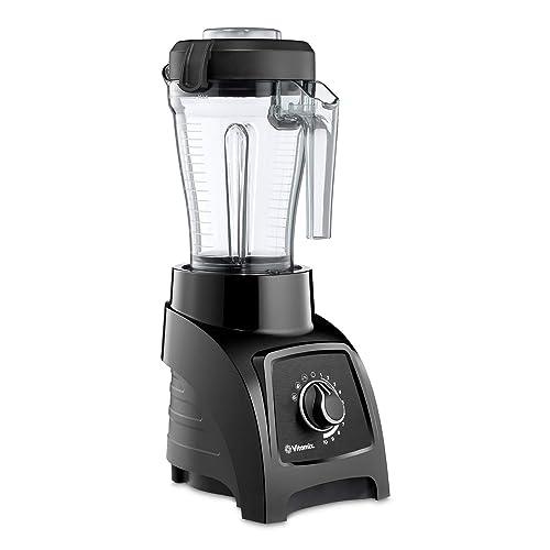 Licuadora Vitamix S50 S-Series, grado profesional, 40 oz. Contenedor, negro