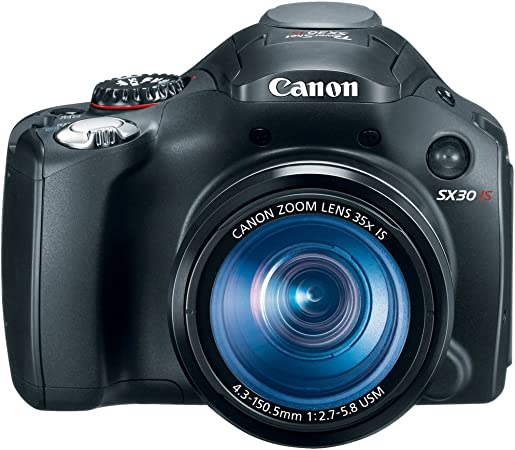 Canon SX30 product image 8