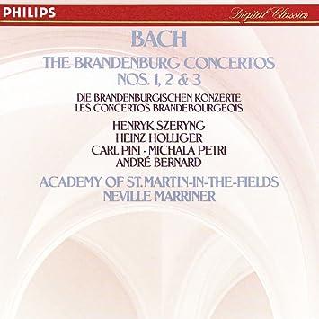brandenburg concerto 2 movement 3