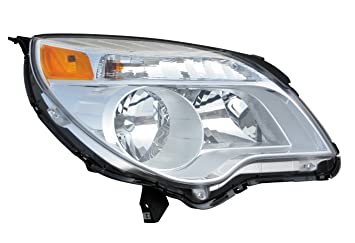 Eagle Eye Lights GM546 B001R Headlight Assembly