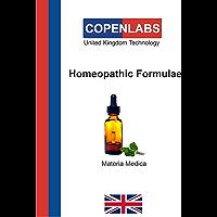 Homoepathic Formulae (English Edition)