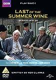 Last of the Summer Wine 29 & 30 [DVD] [2015]