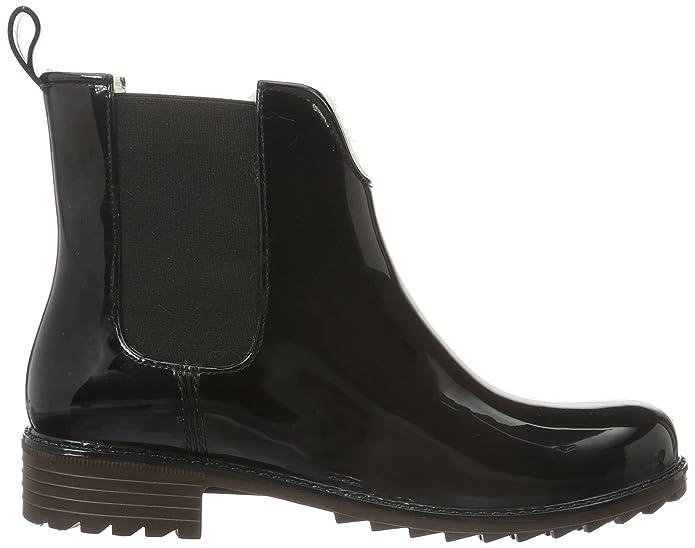 RIEKER P8288 00 SCHWARZ Gr.38 Damen Stiefelette Boots Saison