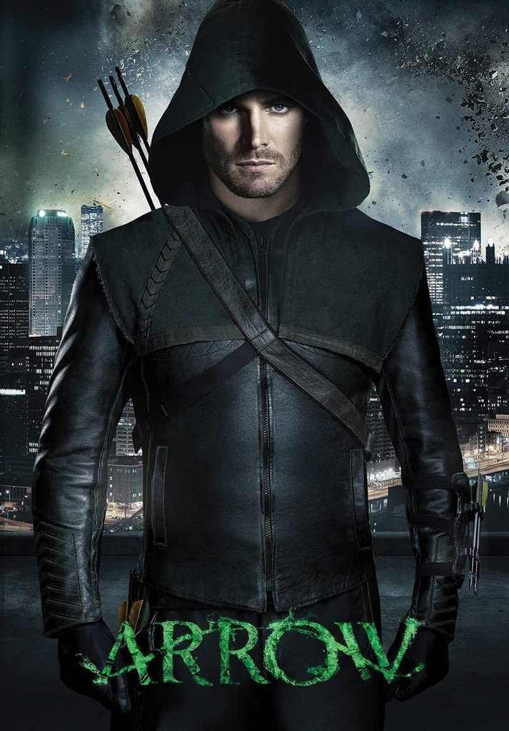 Arrow, TV Show Poster 24in x 36in