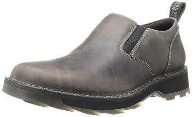 Dr. Martens - Zapatillas para Hombre, Negro (Negro, Verde (Black Greenland
