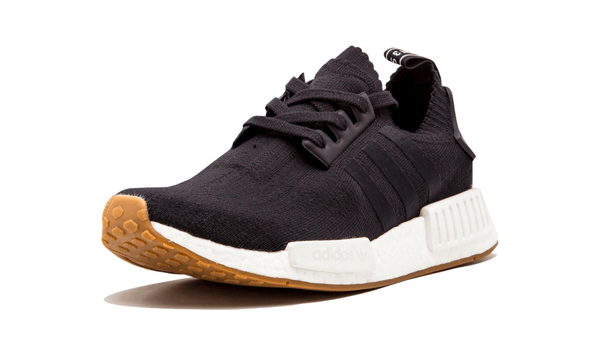 8d9c29b61a272 Adidas NMD R1 Triple White Boost 2017 Mens Size 13 BA7245.  185.00. Adidas  NMD R1 PK