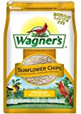 Wagner's 57051 Sunflower Chips, 3-Pound Bag