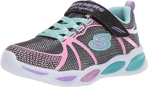 Skechers 10921l, Sneaker Bambina: Amazon.it: Scarpe e borse